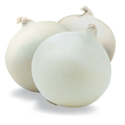 Organic Cortland Onion Seeds - 20 Count