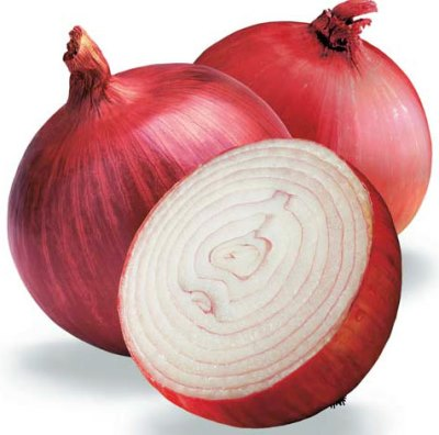 Organic Red Creole Onion Seeds - 20 Count