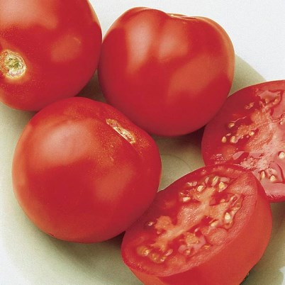 Organic Early Goliath Tomato Seeds - 20 Count