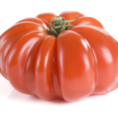 Organic Bloody Butcher Tomato Seeds - 20 Count