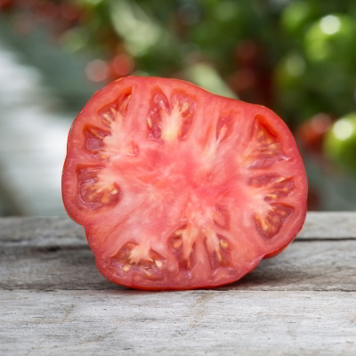 Organic Boxcar Willy Tomato Seeds - 20 Count