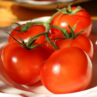 Organic Cluster Grande Tomato Seeds - 20 Count