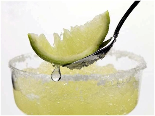 Organic Tropical Lime Solid Sugar Soap Scrubs